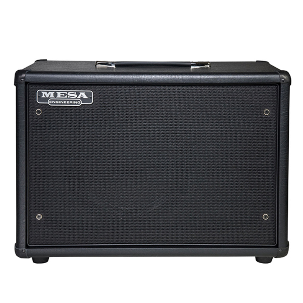 [MESA BOOGIE] 1x12 Widebody Closed Back 기타 캐비닛