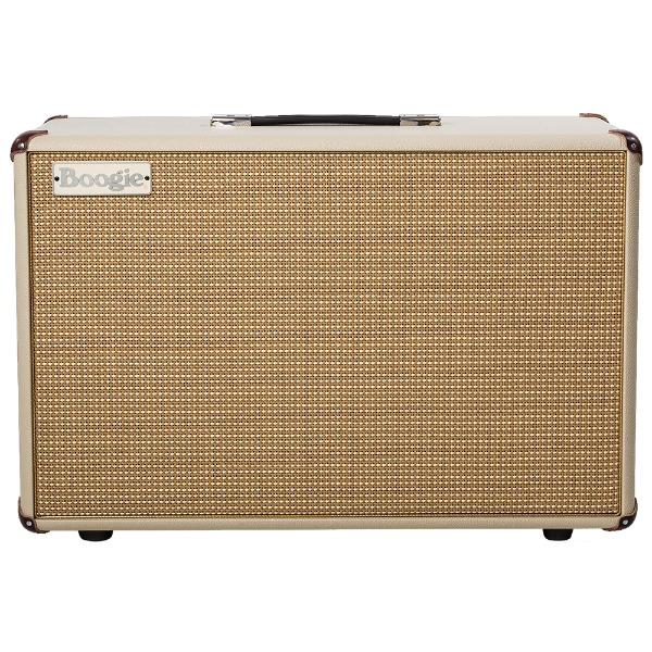 [MESA BOOGIE] California Tweed 2x12 Cabinet 기타 캐비닛